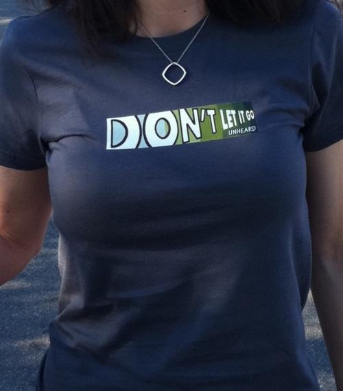 DLIGU t shirt